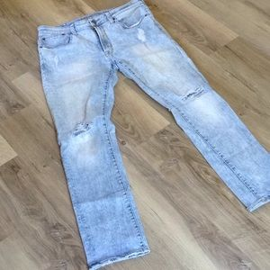 American Eagle Outfitters jeans 34x32